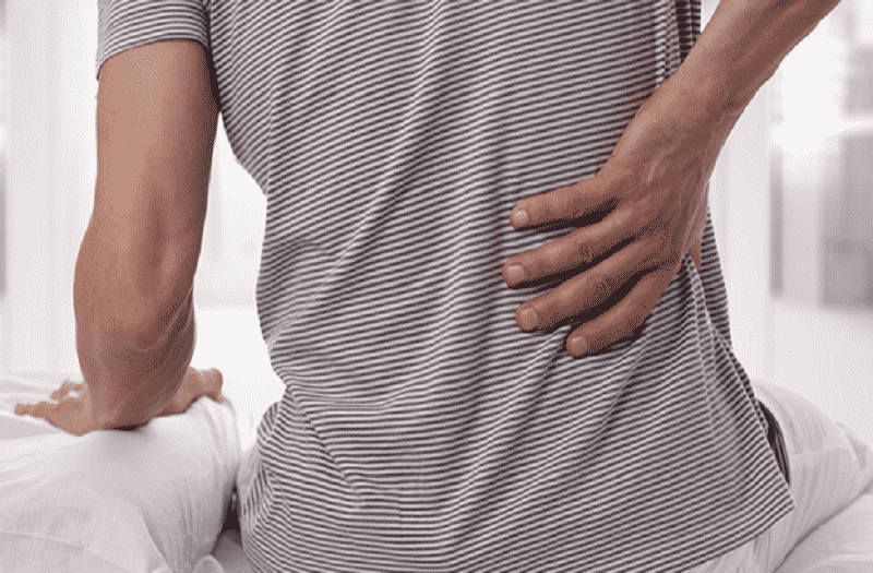 Low Back Pain Blog Ingrm